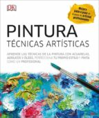 pintura: tecncias artisticas-9780241301715