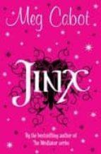 jinx-meg cabot-9780330442015
