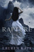 rapture: book 4 of the fallen series kate lauren 9780552561815