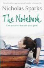 the notebook-nicholas sparks-9780751538915