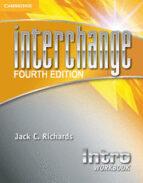 interchange intro workbook jack c. richards 9781107648715