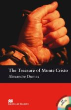macmillan readers pre- intermediate: treasure of monte cristo pack-9781405084215