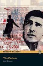 penguin readers level 5 the partner (libro + cd) john grisham 9781405880015