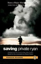 plpr6:saving private ryan & mp3 pack 9781408274415