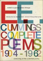 e. e. cummings: complete poems, 1904-1962-e.e. cummings-9781631490415