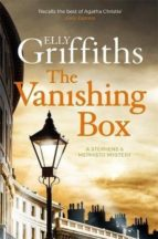 the vanishing box: stephens and mephisto 4 elly griffiths 9781784297015