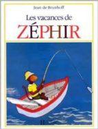 les vacances de zephir-jean de brunhoff-9782010035715