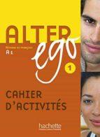 alter ego 1 (ejercicios) 9782011554215