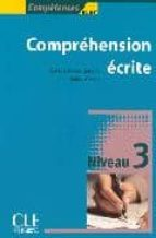 comprehension ecrite: competences b1, b1+ (niveau 3) reine mimran sylvie poisson quinton 9782090352115