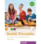 beste freunde: arbeitsbuch a1.1 mit cd-rom-9783193610515