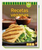 recetas veganas (minilibros de cocina) 9783625006015