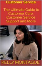 customer service (ebook) kelly montague 9783739660615