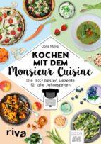 kochen mit dem monsieur cuisine (ebook)-doris muliar-9783745304015
