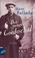 der junge goedeschal-hans fallada-9783746628615