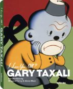 (pe) gary taxali i love you ok?-9783832795115