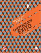 el emprendedor de exito (incluye cd)-rodriguez alcaraz-9786071506115
