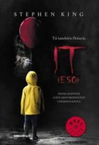 it (eso)-stephen king-9786073156615