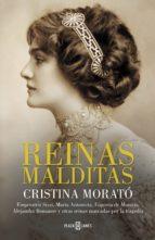 reinas malditas (ebook)-cristina morato-9788401347115