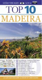 madeira 2015 (top 10) 9788403514515