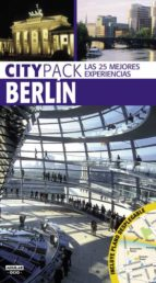 berlin 2017 (citypack) (incluye plano desplegable) 9788403516915