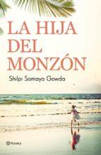 la hija del monzon-shilpi somaya gowda-9788408004615