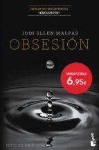 mi hombre: obsesion-jodi ellen malpas-9788408135715