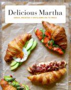 delicious martha-marta sanahuja-9788408161615