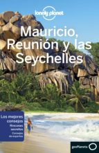 mauricio, reunion y seychelles 2017 (lonely planet) anthony ham jean bernard carillet 9788408164715