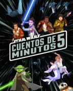star wars: cuentos de 5 minutos 9788408182115