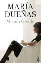misión olvido-maria dueñas-9788408187615