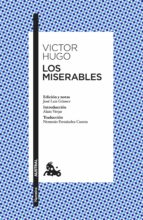 los miserables victor hugo 9788408197515