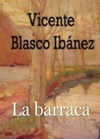 la barraca (ebook)-vicente blasco ibañez-9788415028215