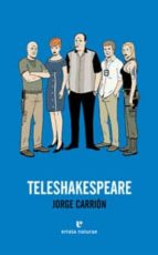teleshakespeare jorge carrion 9788415217015
