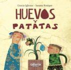 huevos y patatas-gracia iglesias-9788415655015