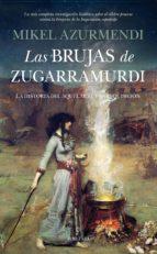 las brujas de zugarramurdi-mikel azuemendi-9788415828815