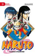 naruto nº 9 (de 72) masashi kishimoto 9788415866015