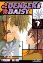 dengeki daisy nº 7 kyousuke motomi 9788415922315
