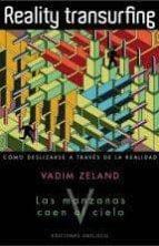 reality transurfing (tomo v)-vadim zeland-9788415968115