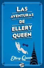 las aventuras de ellery queen (ebook)-ellery queen-9788415997115