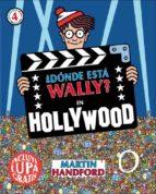 ¿dónde está wally? en hollywood martin handford 9788416075515