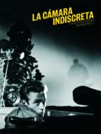 la camara indiscreta: tesoros cinematograficos de magnum photos lorenzo silva carlos saura 9788416142415