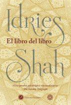 el libro del libro idries shah 9788416145515