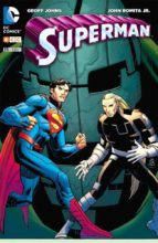 superman núm. 35 geoff johns 9788416303915