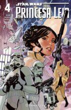 El libro de Star wars. princesa leia nº 04 autor MARK WAID TXT!