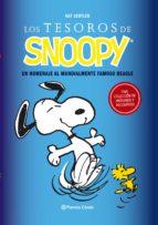 los tesoros de snoopy 9788416476015