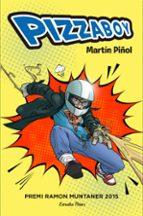 pizzaboy martin piñol 9788416520015