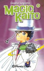 magic kaito nº 01-gosho aoyama-9788416543915
