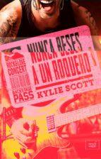 nunca beses a un roquero (stage dive-4)-kylie scott-9788416550715
