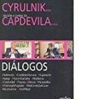 dialogos: cyrulnik   capdevila boris cyrulnik carles capdevila 9788416572915