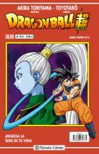 dragon ball serie roja nº 214/216-akira toriyama-9788416889815